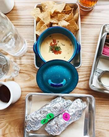 Lonesome Rose best german restaurants in chicago;