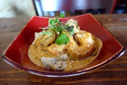 Luella's Southern Kitchen best german restaurants in chicago;