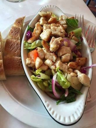 Demera Ethiopian Restaurant best chicago rooftop restaurants;
