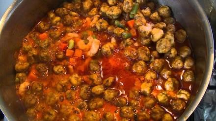 Yassa African Restaurant best comfort food chicago;