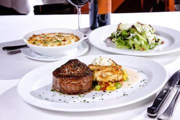 Ocean Prime Restaurant - Steakhouse Chicago IL
