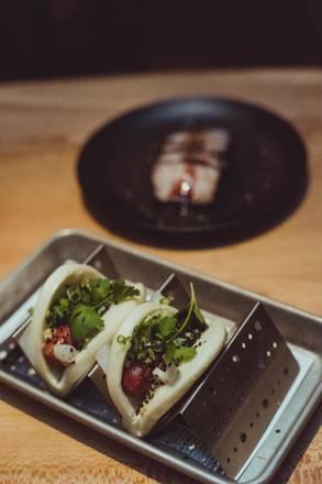 Sushi-san best comfort food chicago;
