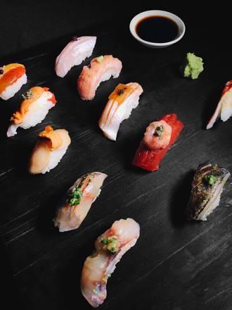 Sushi-san best greek in chicago;
