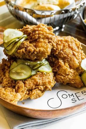 Somerset best french bistro chicago;