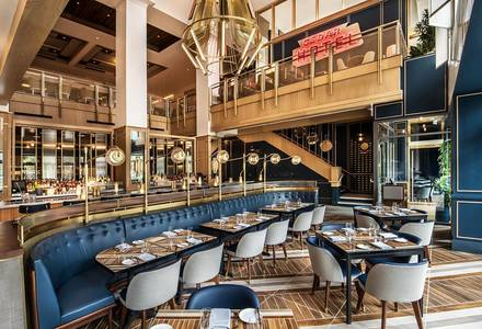 Somerset best german restaurants in chicago;