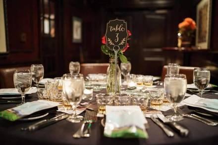 Del Frisco's Double Eagle Steak House Top 10 Steakhouse;