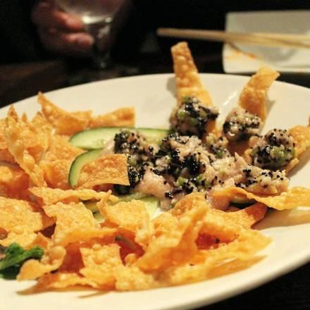 Hachi's Kitchen best french bistro chicago;