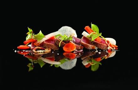 Gordon Ramsay Steak at Harrah's Resort USA's BEST STEAK RESTAURANTS 2020;