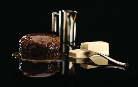 Gordon Ramsay Steak at Harrah's Resort prime steakhouse;