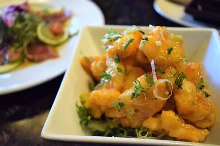 Kamehachi of Tokyo - Wells Street best italian restaurant in chicago;