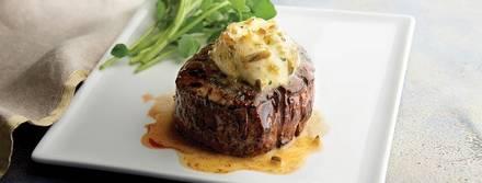 Morton's The Steakhouse Best Steak Restaurant;