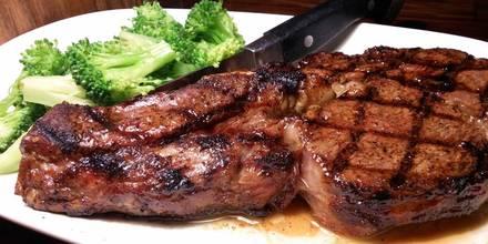 Morton's The Steakhouse USA's BEST STEAK RESTAURANTS 2alif018;