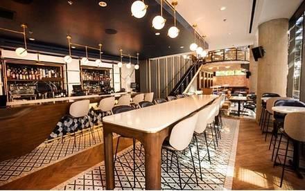 Portsmith best chicago rooftop restaurants;