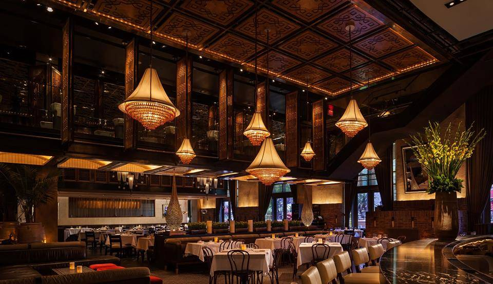 Lavo Las Vegas Las Vegas Restaurant On Best Steakhouse