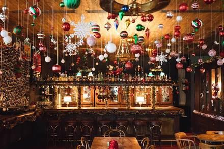 Fox Bar best restaurant chicago;