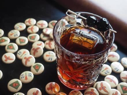 Ludlow Liquors best french bistro chicago;