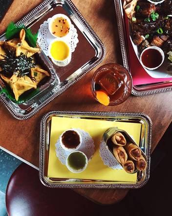 Ludlow Liquors best german restaurants in chicago;