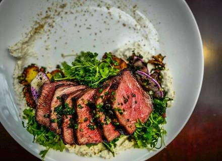 Alden & Harlow USDA Prime Steaks;