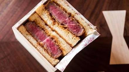 Don Wagyu USA's BEST STEAK RESTAURANTS 2020;