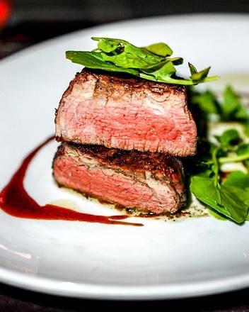 Bourbon Steak Nashville Top 10 Steakhouse;