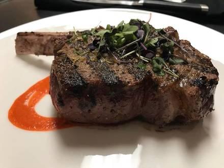Bourbon Steak Nashville USA's BEST STEAK RESTAURANTS 2alif018;