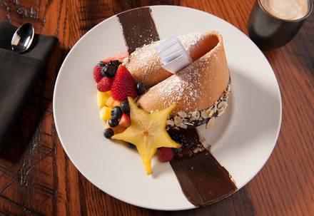 TAO Chicago best comfort food chicago;