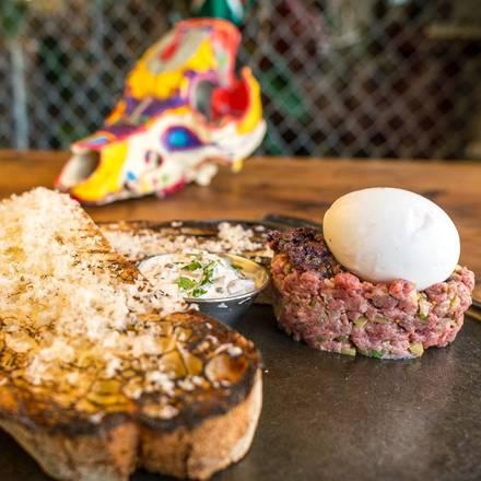 Urban Butcher prime steakhouse;