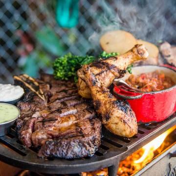Urban Butcher Restaurant - Steakhouse Baltimore MD