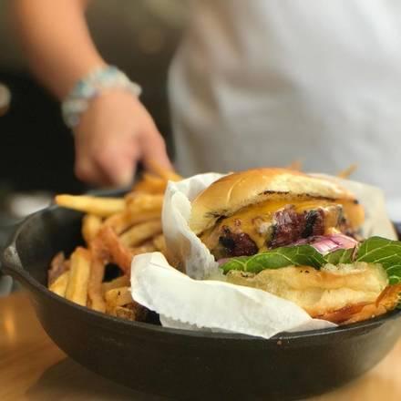 Urban Butcher Best Steak Restaurant;