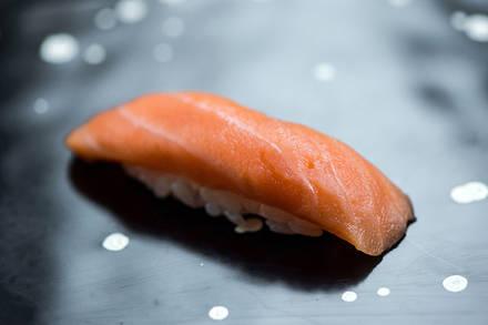 Sushi Nakazawa prime steakhouse;