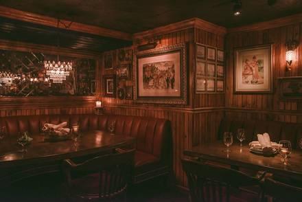 4 Charles Prime Rib Best Steakhouse;