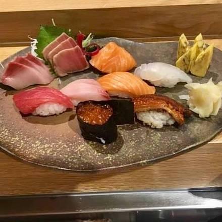 Suzuki Top 10 Steakhouse;