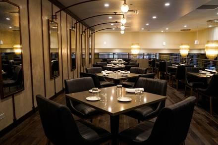 Taureaux Tavern best greek in chicago;