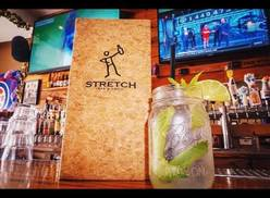 Stretch Bar & Grill best greek in chicago;