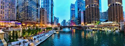 City Winery Riverwalk best ramen in chicago;