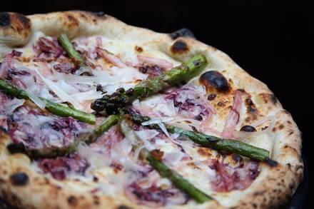 Spacca Napoli best comfort food chicago;
