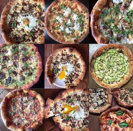 Stella Barra Chicago best italian restaurant in chicago;