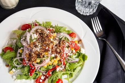 Bacino's of Lincoln Park best german restaurants in chicago;