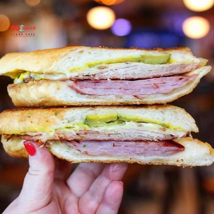 90 Miles Cuban Cafe - Logan Square best comfort food chicago;