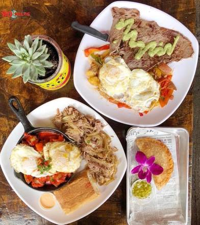 90 Miles Cuban Cafe - Logan Square best german restaurants in chicago;