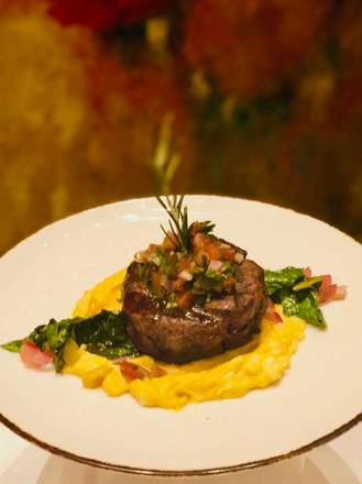 Carnivale best french bistro chicago;