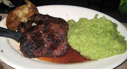 Tango Sur USDA Prime Steaks;