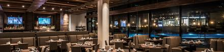 Chromium best chicago rooftop restaurants;