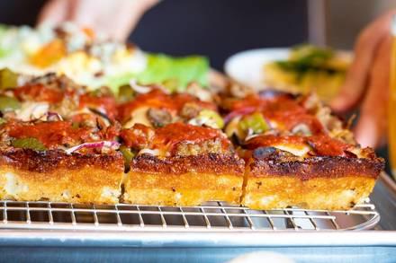 Union Full Board best german restaurants in chicago;