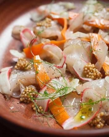 Meat on Ocean Best Steakhouse;