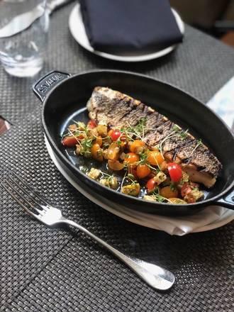 BLT Prime UES Top 10 Steakhouse;