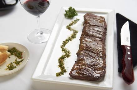 Carlitos Gardel Argentine Steakhouse prime steakhouse;
