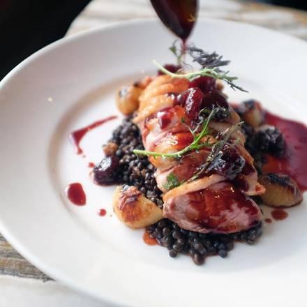Baltaire Restaurant USA's BEST STEAK RESTAURANTS 2alif018;