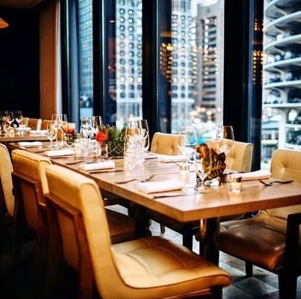 Travelle best comfort food chicago;