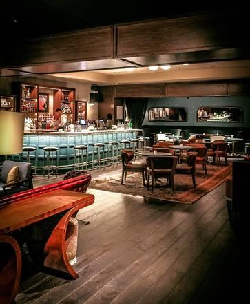Lazy Bird best german restaurants in chicago;